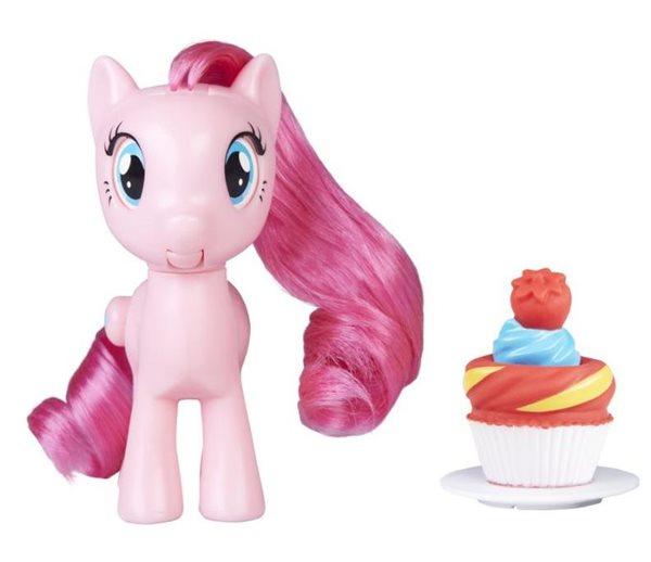 My Little Pony Poník s otáčecí hlavou (mix druhů)