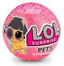 L.O.L. Surprise Zvířátka, PDQ, vlna 1