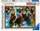 Puzzle Harry Potter, 1000 dílků