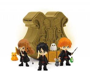 Harry Potter - sběratelské figurky, mix