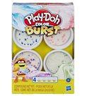 Play-Doh Barevné balení modelíny, mix barev