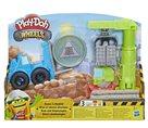 Play-Doh Wheels Stavba