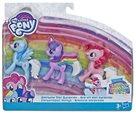 My Little Pony Sada 3 poníků Rainbow Tail