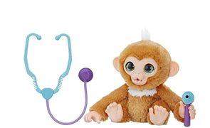 FurReal Friends Nemocná opička Zandi