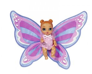Baby Born Surprise Miminka 5 Motýlci, mix