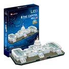 Puzzle 3D The Capitol Hill