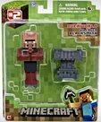 Figurka Minecraft - Kovář