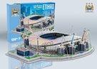 Puzzle 3D Nanostad: Etihad (Manchester City)