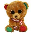 Hnědý medvěd Bella, 20 cm