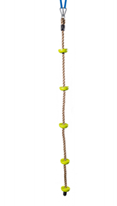 Šplhací lano, nosnost 80 kg