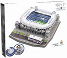 Puzzle 3D Nanostad: Santiago Bernabeu (Real Madrid)