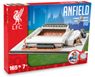 Puzzle 3D Nanostad: Anfield (Liverpool)