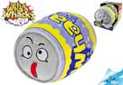 Wha Whaa Whacky Soda 24cm plyšová na baterie se zvukem