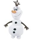 Ledové království sněhulák Olaf plyšový 30cm stojící