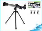 Dalekohled teleskopický se stojánkem a kompasem
