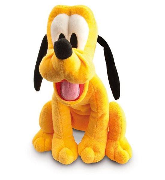 Pluto plyšový 27cm na baterie se zvukem 12m+