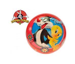 Looney Tunes míč 23cm - Tweety a Sylvester
