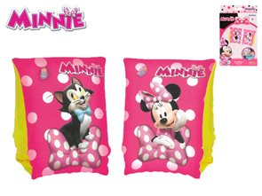 Rukávky Minnie nafukovací