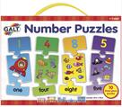 Puzzle – moje první anglické číslice (30ks)