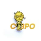 3D Mini světlo EP7 - Star Wars C-3PO