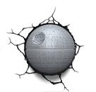 3D světlo EP7 - Star Wars Hvězda smrti