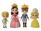 Sofie První, Královská rodina