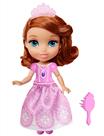 Sofie První, princezna Sofia, mix motivů