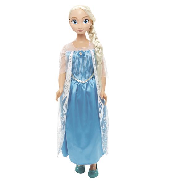 Ledové království - panenka Elsa 91cm, Doprava zdarma