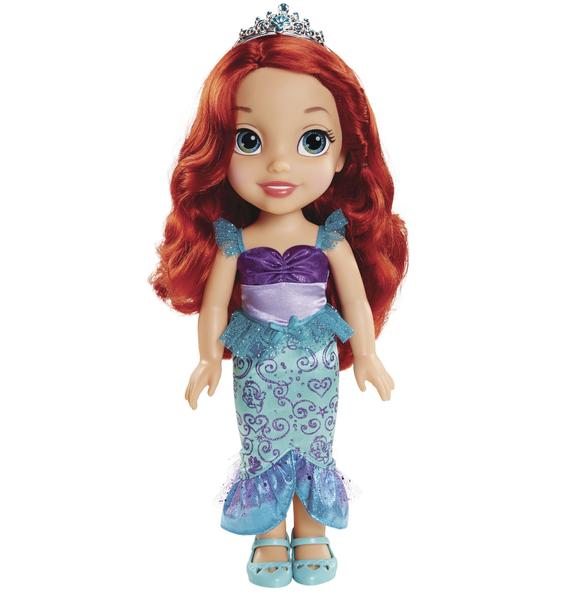Ariel princezna, panenka