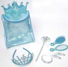 Ledové království - batůžek s doplňky