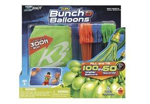 Zuru - vodní balónky s katapultem (vodní bomby)