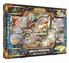 Pokémon: Mega Powers Collection !