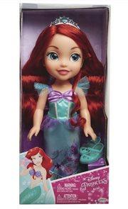 Ariel - nová Disney princezna