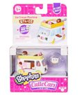 Shopkins Cutie Cars S4- single pac, mix druhů