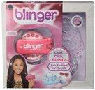 Blinger: Diamantová kolekce - růžová