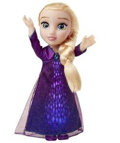 Ledové království II - zpívající Elsa