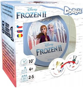 Dobble - Frozen 2