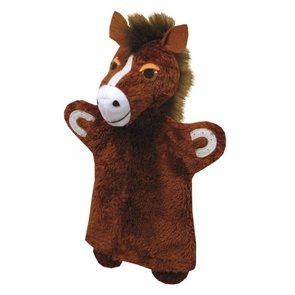Maňásek Kůň 32 cm