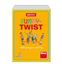 Gummy Twist, cestovní hra
