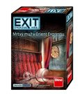 Úniková hra: Mrtvý muž v Orient Expresu