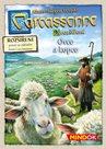 Carcassonne - Ovce a kopce (9. rozšíření)