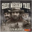 Great Western Trail: Cesta na západ