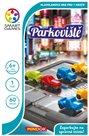 Parkoviště - SMART hra