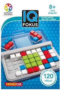 IQ Fokus ! - SMART hra