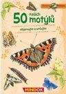 50 našich motýlů - Expedice příroda