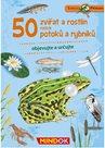 50 zvířat a rostlin potoků - Expedice příroda