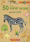 50 druhů zvířat v ZOO - Expedice příroda