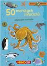 50 mořských živočichů - Expedice příroda