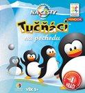 Tučňáci na pochodu - SMART Hra