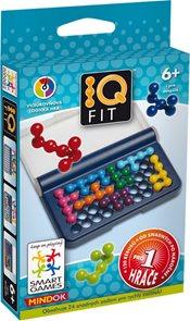 IQ FIT - SMART Hra
